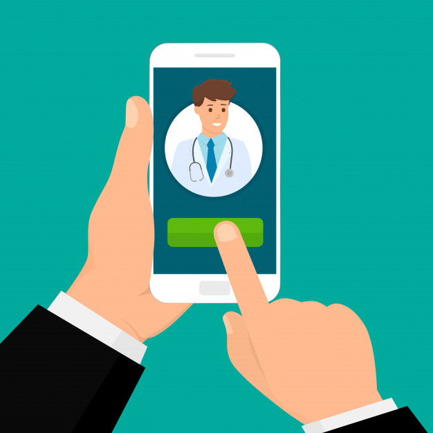 healthcare sms
